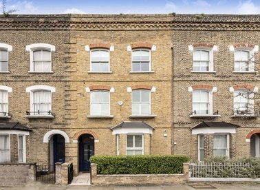 Properties for sale in Chetwynd Road - NW5 1BX view1