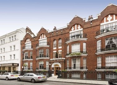Properties sold in Chiltern Street - W1U 6NX view1