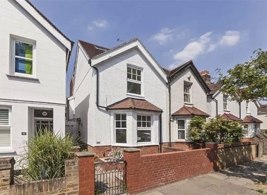 Properties for sale in Chilton Road - TW9 4JB view1