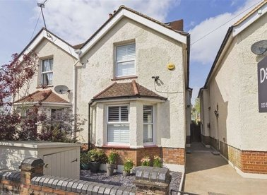 Properties sold in Chilton Road - TW9 4JB view1