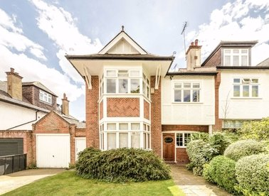Properties for sale in Cholmeley Crescent - N6 5HA view1