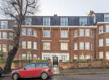 Properties for sale in Cholmley Gardens - NW6 1UN view1