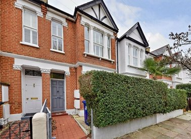 Properties for sale in Church Path - W4 5BH view1