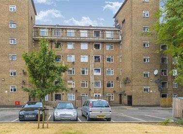Clapham Road Estate, London, SW4