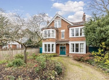 Properties sold in Clarence Avenue - SW4 8JF view1