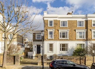 Properties for sale in Clarendon Road - W11 3AD view1