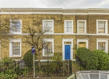 Claylands Road, London, SW8
