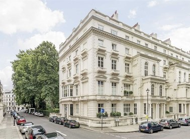 Properties for sale in Cleveland Square - W2 6DG view1