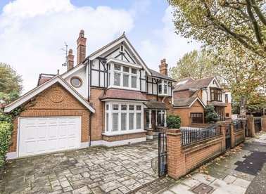 Properties for sale in Cole Park Road - TW1 1HT view1