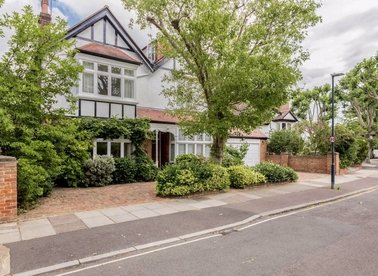 Properties for sale in Cole Park Road - TW1 1HP view1