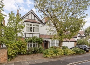 Properties sold in Cole Park Road - TW1 1HP view1