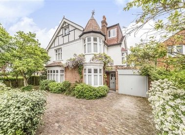 Properties for sale in Cole Park Road - TW1 1HU view1