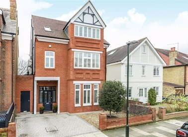 Properties for sale in Coleshill Road - TW11 0LL view1