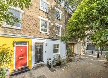 Properties for sale in Colville Place - W1T 2BQ view1