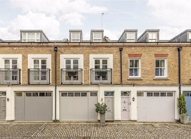 Properties sold in Conduit Mews - W2 3RE view1