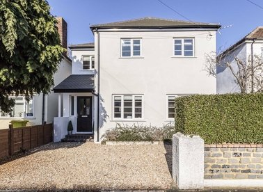 Properties for sale in Coombe Crescent - TW12 3PD view1