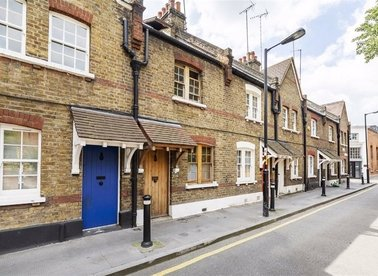 Properties sold in Copperfield Street - SE1 0EP view1