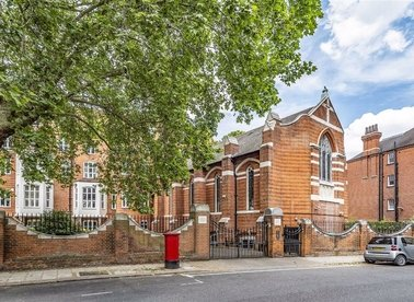 Properties for sale in Cormont Road - SE5 9RH view1
