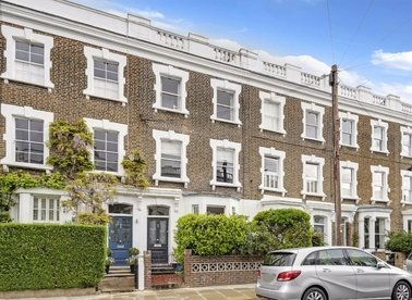 Properties sold in Countess Road - NW5 2XH view1