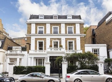 Properties sold in Craven Hill - W2 3EN view1