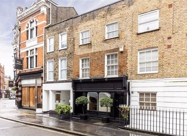 Properties sold in Crawford Place - W1H 5NJ view1