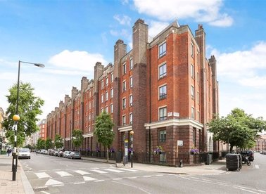 Properties for sale in Crawford Street - W1H 5LP view1