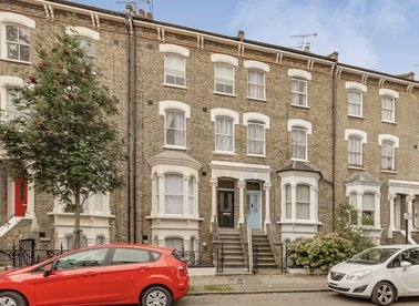 Properties for sale in Crayford Road - N7 0NE view1