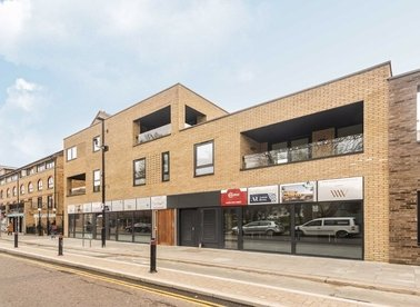 Properties for sale in Crown Street - W3 8SB view1