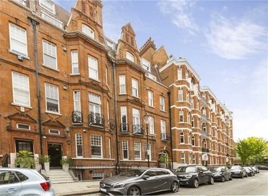 Properties for sale in Culford Gardens - SW3 2SX view1