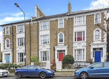 Properties for sale in Dartmouth Park Road - NW5 1SU view1