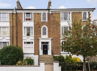 Properties for sale in Dartmouth Park Road - NW5 1SX view1