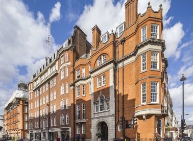 Properties for sale in Davies Street - W1K 4ND view1