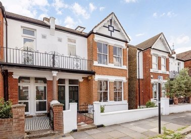 Properties for sale in Davis Road - W3 7SG view1