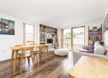 Properties for sale in Decima Street - SE1 4LY view1