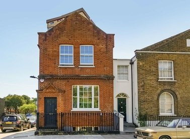 Properties sold in Dericote Street - E8 4PG view1