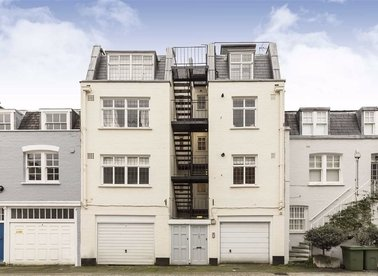 Properties for sale in Devonshire Mews South - W1G 6QR view1