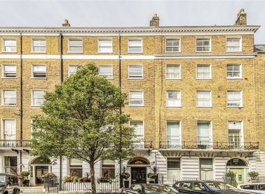 Properties for sale in Devonshire Place - W1G 6JU view1