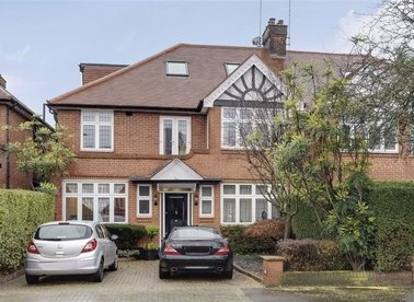 Properties for sale in Dicey Avenue - NW2 6AT view1