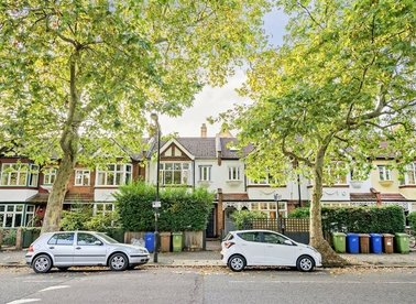 Doddington Grove, London, SE17