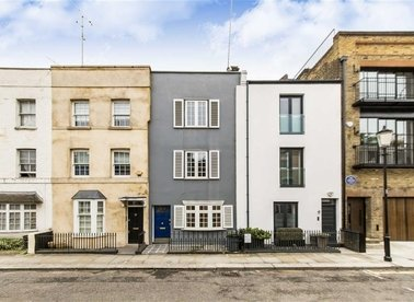 Properties sold in Donne Place - SW3 2NH view1