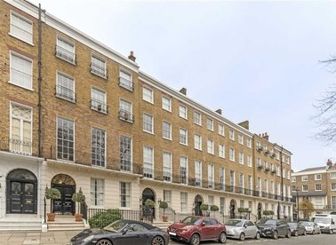 Properties sold in Dorset Square - NW1 6QB view1
