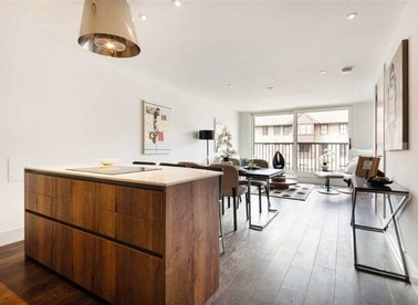 Properties for sale in Downham Road - N1 5AA view1