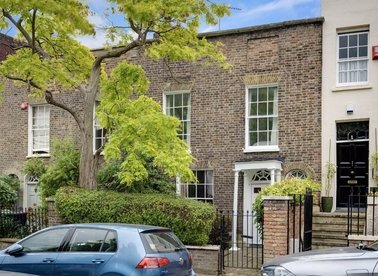 Properties for sale in Downshire Hill - NW3 1NU view1