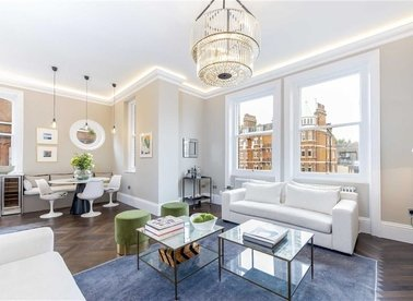 Properties for sale in Draycott Place - SW3 2SH view1