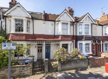Properties for sale in Drayton Road - NW10 4DH view1