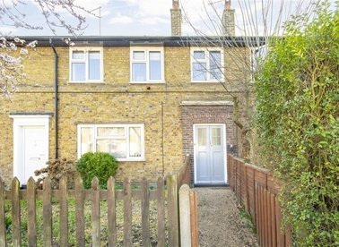 Properties sold in Dudley Road - TW9 2EH view1