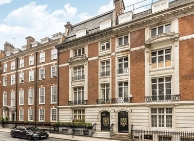 Properties for sale in Dunraven Street - W1K 7FQ view1