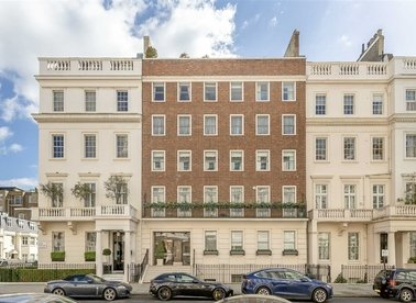 Properties for sale in Eaton Place - SW1X 8LN view1