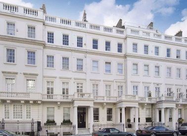 Properties for sale in Eaton Place - SW1X 8LW view1