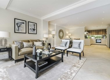 Properties for sale in Eaton Place - SW1X 8AT view1